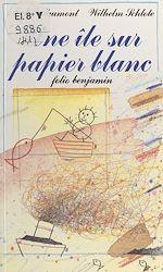 Download this eBook Une île sur papier blanc