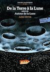 Télécharger le livre :  De la Terre à la Lune / Autour de la Lune