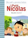 Télécharger le livre :  Le Petit Nicolas (Tome 40) - Maudite montre !