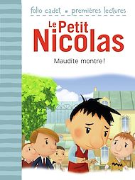 Téléchargez le livre :  Le Petit Nicolas (Tome 40) - Maudite montre !
