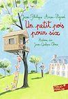 Télécharger le livre :  Histoires des Jean-Quelque-Chose (Tome 7) - Un petit pois pour six