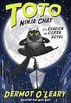 Télécharger le livre :  Toto Ninja chat (Tome 1) - Toto Ninja chat et l'évasion du cobra royal
