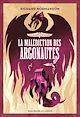 Télécharger le livre : Les enquêtes d'Hermès (Tome 3) - La malédiction des Argonautes