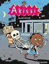 Télécharger le livre :  Akissi (Tome 9) - Aller-retour