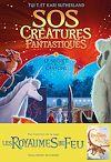 Télécharger le livre :  SOS Créatures fantastiques (Tome 1) - Le Secret des petits griffons