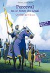 Télécharger le livre :  Perceval ou Le conte du Graal
