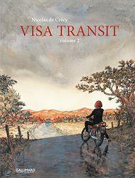 Téléchargez le livre :  Visa Transit 2