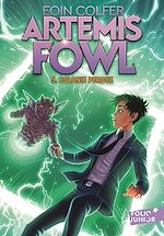 Download this eBook Artemis Fowl (Tome 5) - Colonie perdue