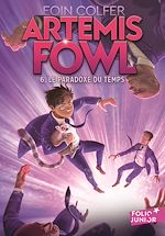 Download this eBook Artemis Fowl (Tome 6) - Le paradoxe du temps