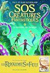 Télécharger le livre :  SOS Créatures fantastiques (Tome 3) - Le Mystère du kraken