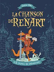 Téléchargez le livre :  La Chanson de Renart