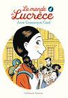 Télécharger le livre :  Le monde de Lucrèce (Tome 4)