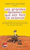 Télécharger le livre :  Les grandes épopées qui ont fait la science