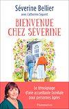 Télécharger le livre :  Bienvenue chez Séverine