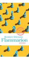 Télécharger le livre :  Rentrée littéraire Flammarion - 2020