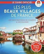 Téléchargez le livre :  Les Plus Beaux Villages de France 2021