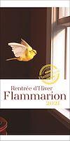 Télécharger le livre :  Rentrée littéraire Flammarion Janvier 2021