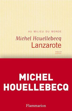 Téléchargez le livre :  Lanzarote