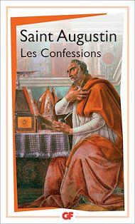 Téléchargez le livre :  Les Confessions