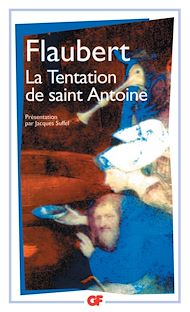 Téléchargez le livre :  La Tentation de saint Antoine