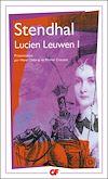 Télécharger le livre :  Lucien Leuwen (Tome 1)