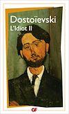Télécharger le livre :  L'Idiot (tome 2)