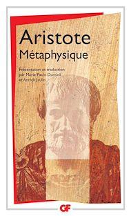 Téléchargez le livre :  Métaphysique