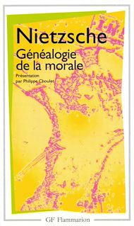 Téléchargez le livre :  Généalogie de la morale