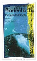 Télécharger cet ebook : Bruges-la-Morte
