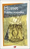 Télécharger le livre :  Poésies nouvelles