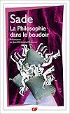 Télécharger le livre :  La Philosophie dans le boudoir