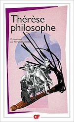 Téléchargez le livre :  Thérèse philosophe