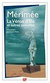 Télécharger le livre :  La Vénus d'Ille et autres nouvelles