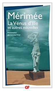 Téléchargez le livre :  La Vénus d'Ille et autres nouvelles