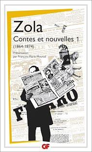 Téléchargez le livre :  Contes et nouvelles (Tome 1) - 1864 -1874