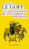 Télécharger le livre :  La Civilisation de l'Occident médiéval