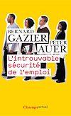 Télécharger le livre :  L'Introuvable sécurité de l'emploi