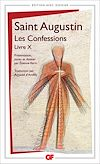 Télécharger le livre :  Les Confessions, Livre X