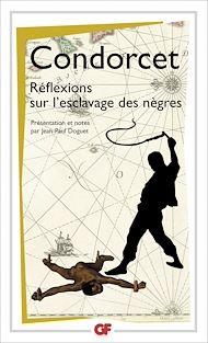 Téléchargez le livre :  Réflexions sur l'esclavage des nègres