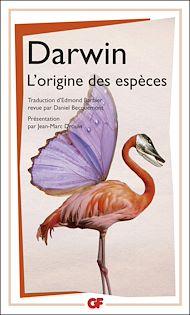 Téléchargez le livre :  L'Origine des espèces au moyen de la sélection naturelle