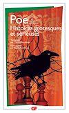 Télécharger le livre :  Histoires grotesques et sérieuses