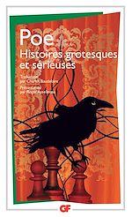 Téléchargez le livre :  Histoires grotesques et sérieuses