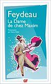 Télécharger le livre :  La Dame de chez Maxim
