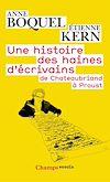 Télécharger le livre :  Une histoire des haines d'écrivains