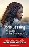 Télécharger le livre :  Victoria et les Staveney