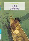 Télécharger le livre :  L'Œil d'Horus (Tome 1)