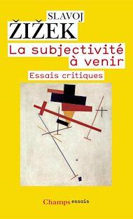 Téléchargez le livre :  La subjectivité à venir