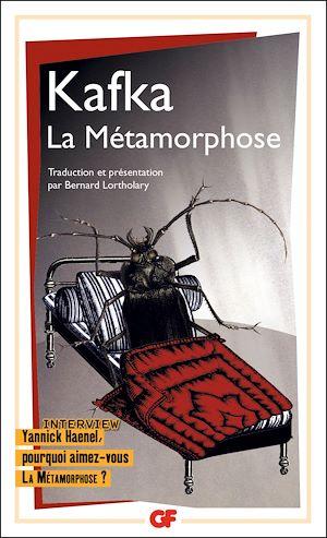 Téléchargez le livre :  La Métamorphose