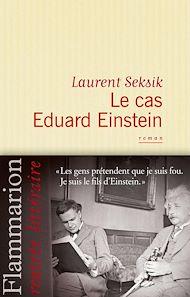 Téléchargez le livre :  Le cas Eduard Einstein