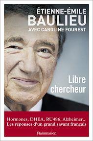 Téléchargez le livre :  Libre chercheur